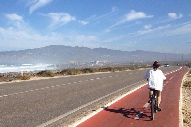 Cascais & e-Bike Exploring Full Day Tour - IncrediblePortugal Private Tours