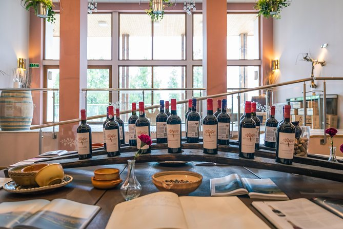 Dealu Mare wine country tour - Lunch Included