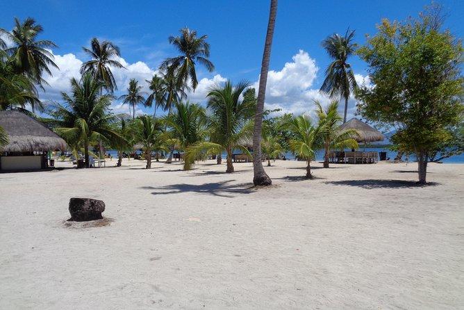 Puerto Princesa Palawan 4d3n Rm with Tours
