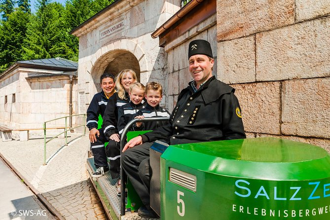 Bavarian Mountains and Salt-Mines Tour from Salzburg photo 4