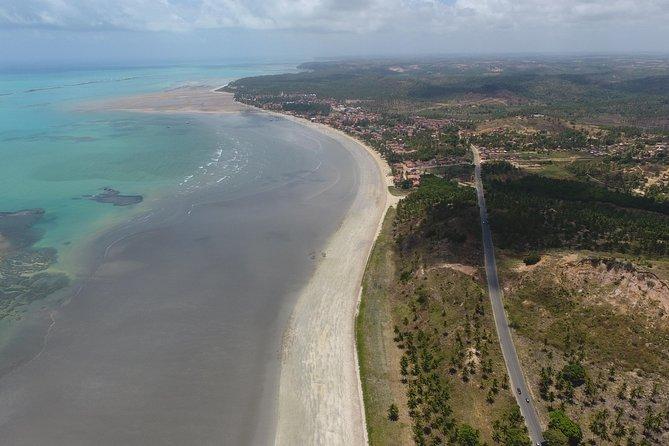 Traslado Privativo do Aeroporto de Recife para Maragogi