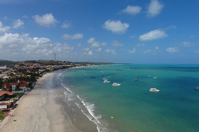 Private Transfer from Recife Airport to Maragogi