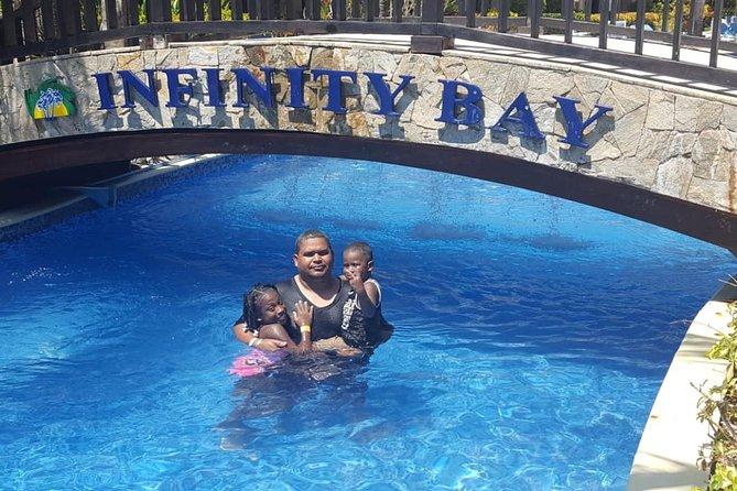 Infinity Bay Resort - Day Pass