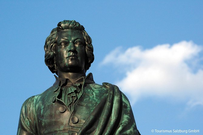 Salzburg City Tour - On the Traces of Mozart photo 4