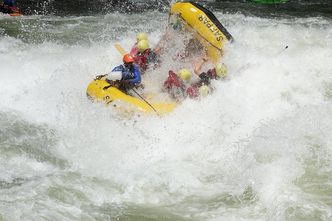 Raft the Zambezi photo 13