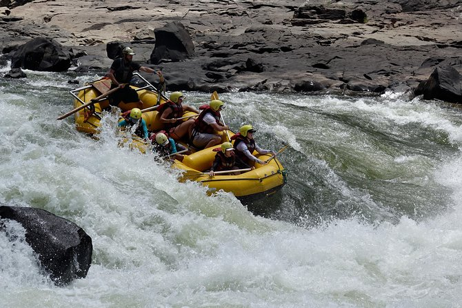 Raft the Zambezi photo 12