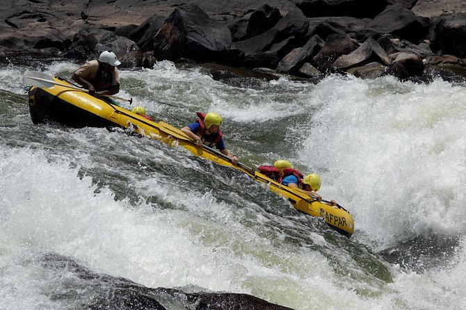 Raft the Zambezi photo 4