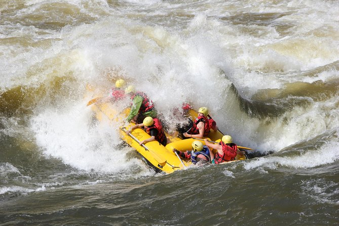 Raft the Zambezi photo 9