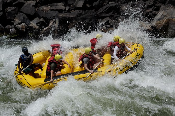 Raft the Zambezi photo 3