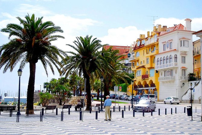 Sintra and Cascais Village Wonders - IncrediblePortugal Private Tours