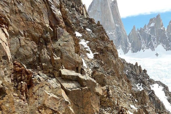 2 day Cerro Madsen Ascent & Laguna Torre photo 1