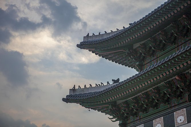 Seoul Highlight Tour_Time Travel Adventure_Private Tour