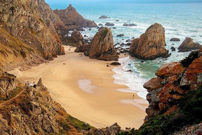 Cabo da Roca and Praia da Ursa Half Day Tour - IncrediblePortugal Private Tours