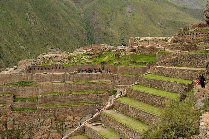 Sacred Valley Vip (cusco)