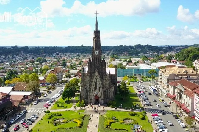City Tour Gramado and Canela - Brazil