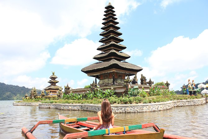 Best of Ubud Tour (Private & All-Inclusive)