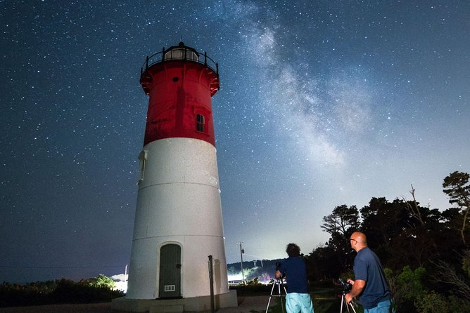 Private Guided Night Photography Tours on Cape Cod (for one photographer.) photo 1
