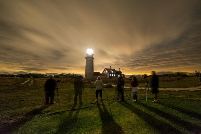 Private Guided Night Photography Tours on Cape Cod (for one photographer.) photo 11