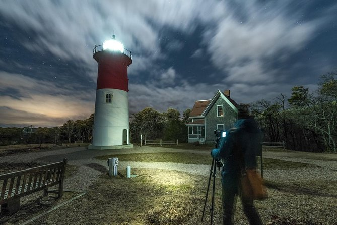 Private Guided Night Photography Tours on Cape Cod (for one photographer.) photo 6