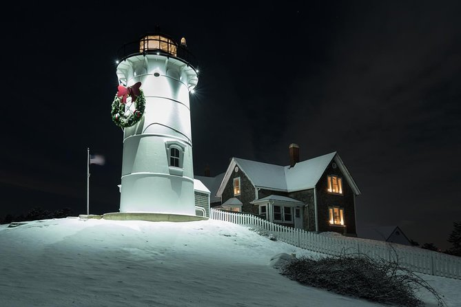 Private Guided Night Photography Tours on Cape Cod (for one photographer.) photo 3