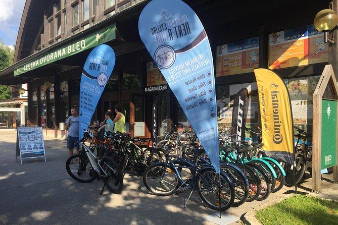 Bled Premium Bicycle Rentals