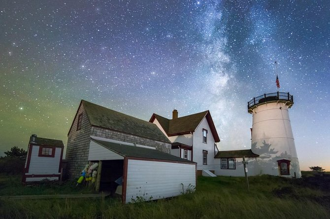 Private Guided Night Photography Tours on Cape Cod (for one photographer.) photo 4