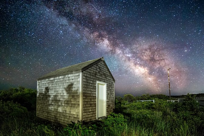 Private Guided Night Photography Tours on Cape Cod (for one photographer.) photo 8