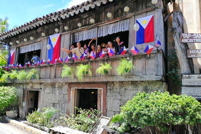 Cebu City Tour with Uphills Spots