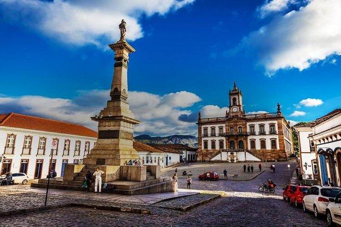 Ouro Preto e Mariana, MG