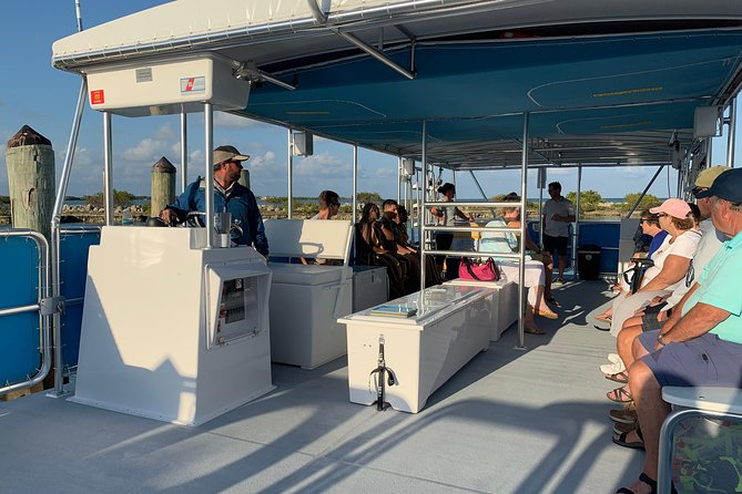 Group Sunset Cruise from Duck Key