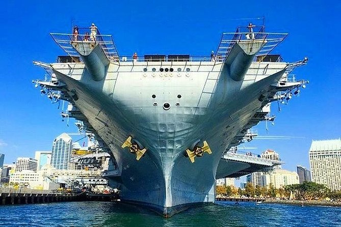 Skip the Line: USS Midway Museum Admission Ticket photo 7