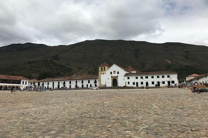 Villa de Leyva Tour