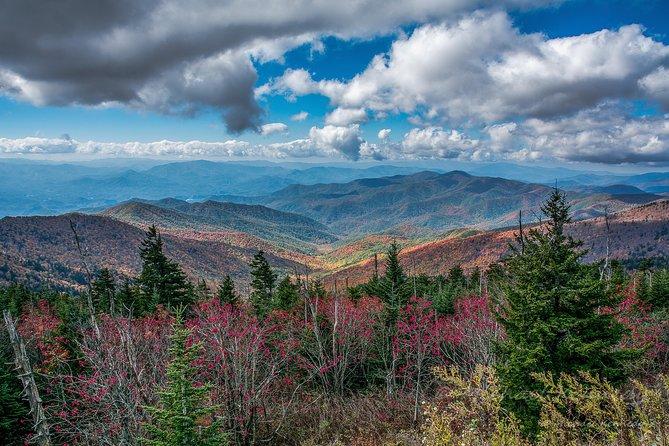 Flex Pass: Smoky Mountains Sightseeing: Save Big su oltre 30 attrazioni e tour