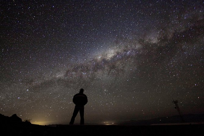 Astronomical Tour in San Pedro de Atacama