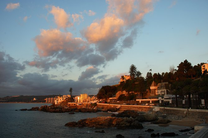 Santiago Super Saver: 2-Day Santiago Sightseeing plus Viña del Mar & Valparaiso