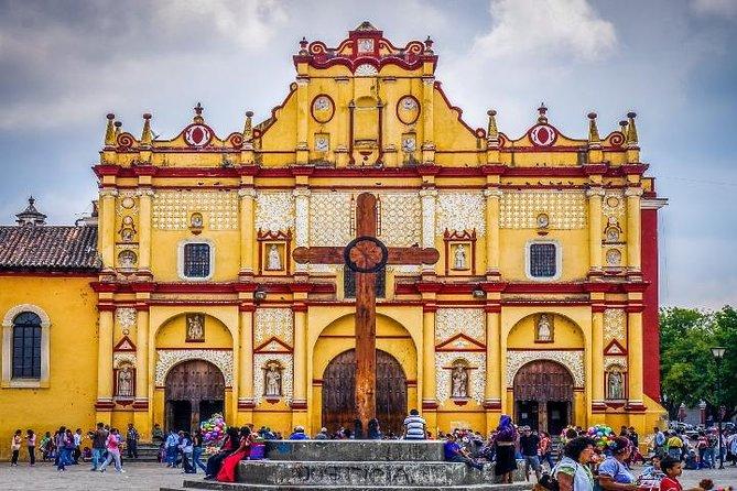 San Cristobal de las Casas Church