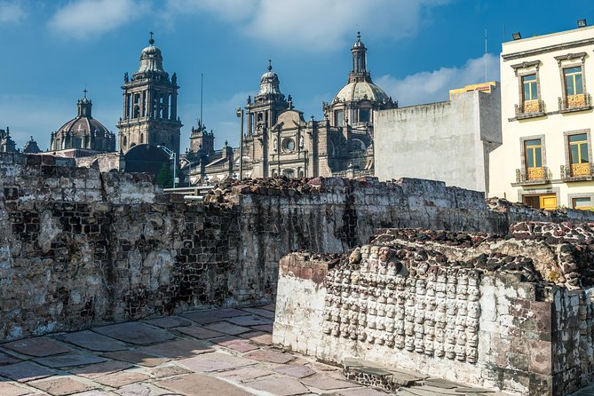 An Archaeologist's World In Mexico City
