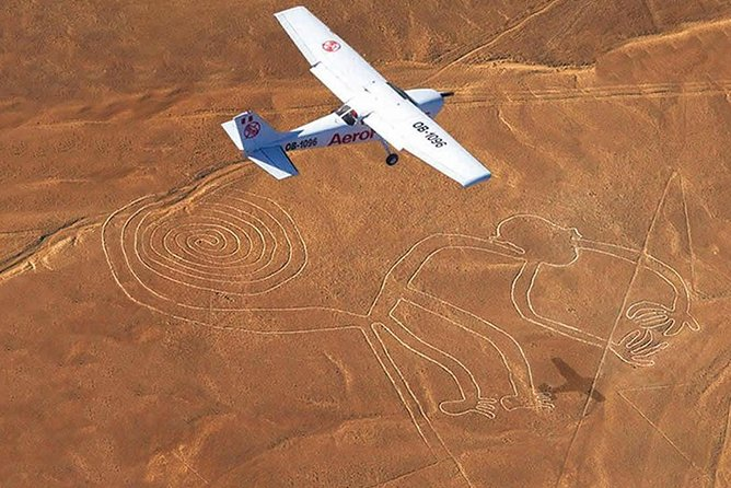 Full Day Tour: Flyover to the Nazca Lines photo 4