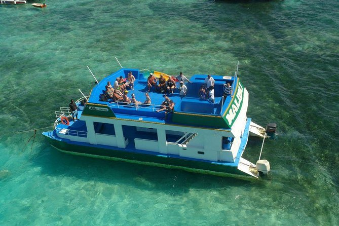 Booze Cruise / Party Boat