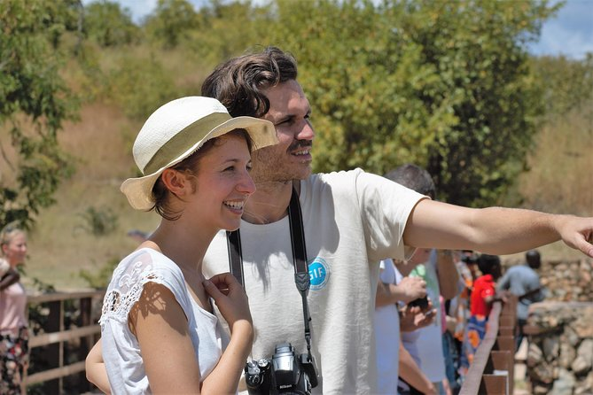 Day Trip To Ruaha National Park
