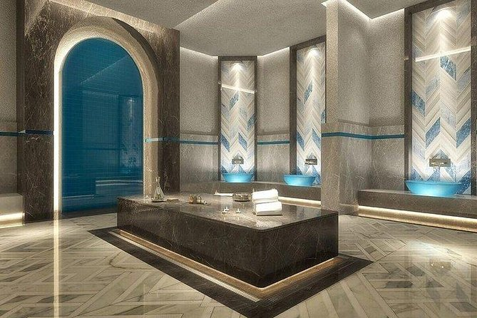 Moroccan Bath & Massage - Hurghada