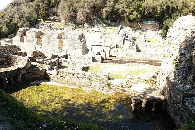 Ancient City of Butrint, UNESCO World Heritage site - A Must photo 8
