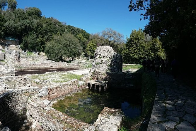 Ancient City of Butrint, UNESCO World Heritage site - A Must photo 2