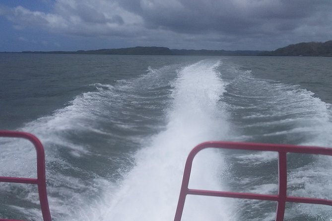 Suva Shore Excursion: Jet Boat thrill, Waterfall Trek, Culture & Lunch photo 2