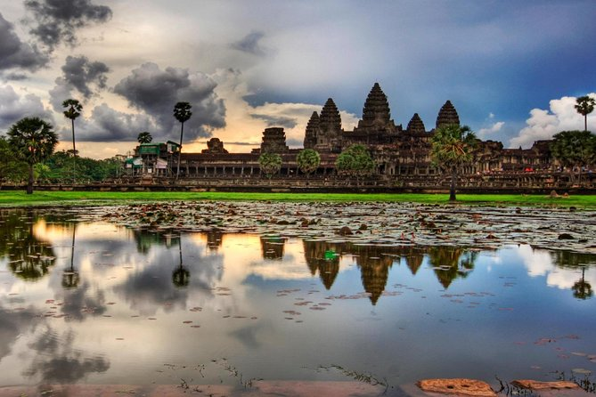 2-Days Private Tour Discovery Angkor Wat, Koh Ker and Beng Mealea Temple photo 6