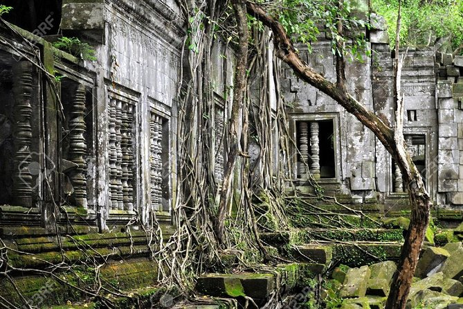 3 Days Angkor Wat Private Tour: Cover all Main Temples photo 13