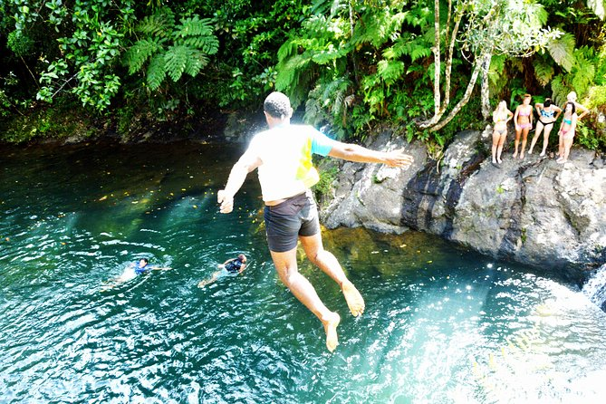 Suva Shore Excursion: Jet Boat thrill, Waterfall Trek, Culture & Lunch photo 29