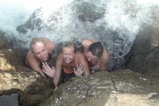 Suva Shore Excursion: Jet Boat thrill, Waterfall Trek, Culture & Lunch photo 20