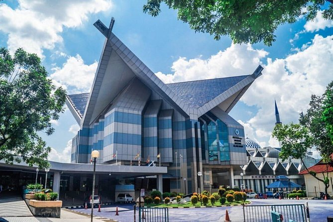 Shah Alam Islamic Arts and Culture Tours