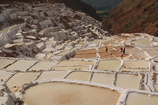 Sacred Valley with Moray & Salt Mines I Full Day Tour